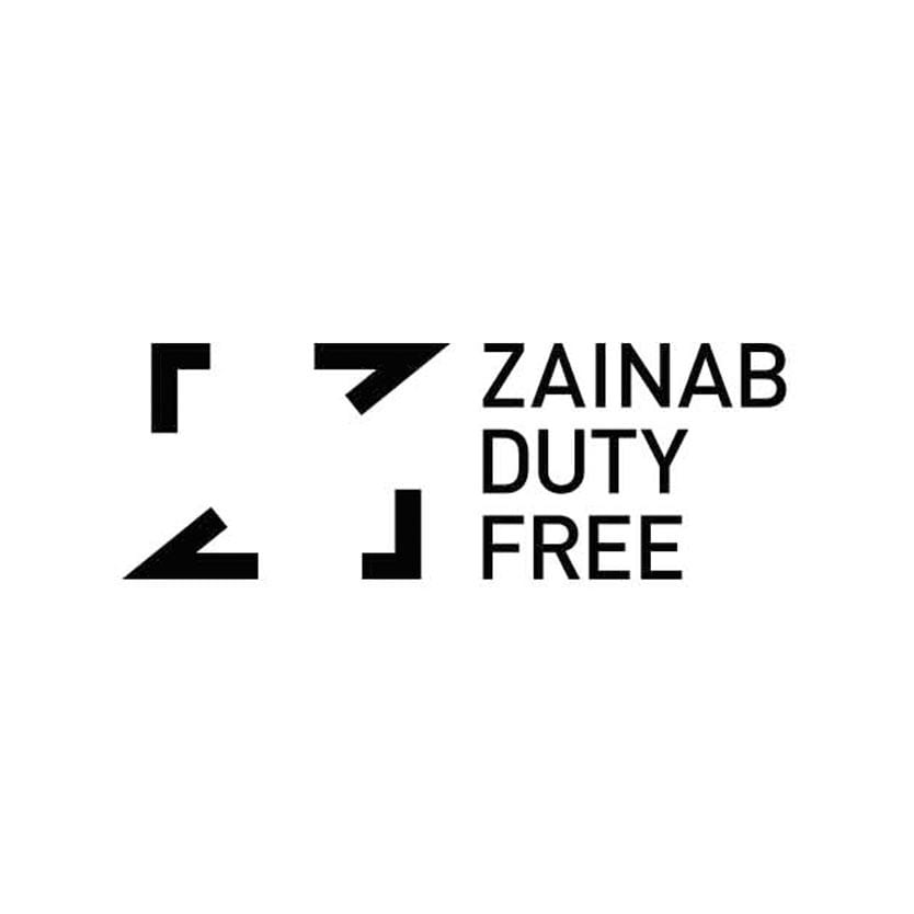 Founder, Zainab Duty Free