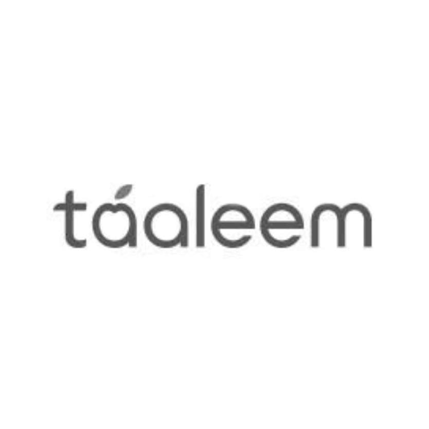 Marketing Manager, Taaleem