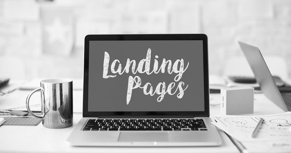 Landing-Page-Blog-Fred-Creative Why landing pages are more important than ever